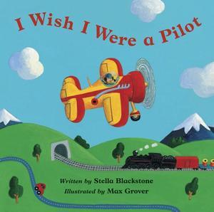 I WISH I WERE A PILOT