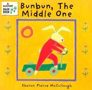 """BUNBUN, THE MIDDLE ONE"""