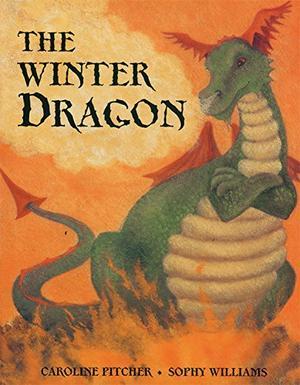 THE WINTER DRAGON