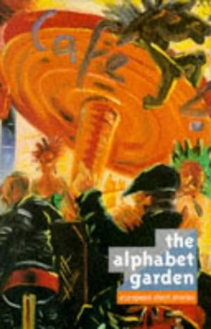 THE ALAPHABET GARDEN