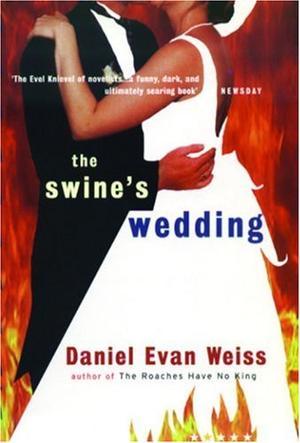 THE SWINE'S WEDDING