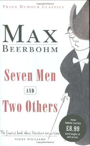 SEVEN MEN AND TWO OTHERS