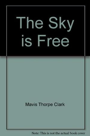 THE SKY IS FREE
