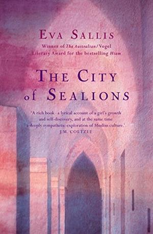 THE CITY OF SEALIONS