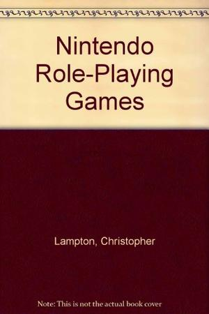 NINTENDO ROLE-PLAYING GAMES