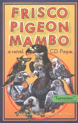 FRISCO PIGEON MAMBO