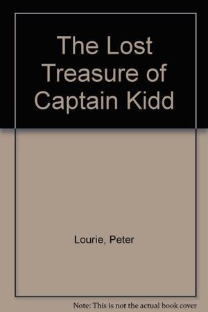 THE LOST TREASURE OF CAPTAIN KIDD