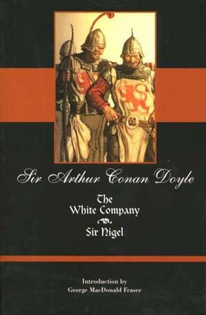 THE WHITE COMPANY and SIR NIGEL