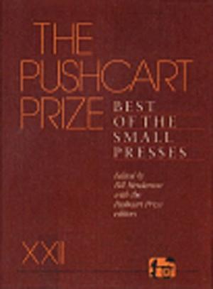 THE PUSHCART PRIZE XXII