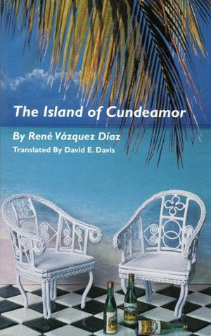 THE ISLAND OF CUNDEAMOR