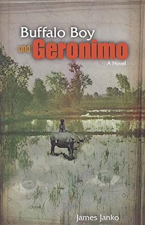 BUFFALO BOY AND GERONIMO