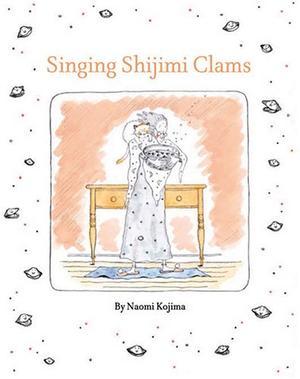 SINGING SHIJIMI CLAMS