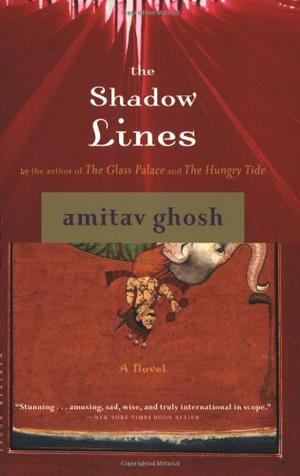 THE SHADOW LINES