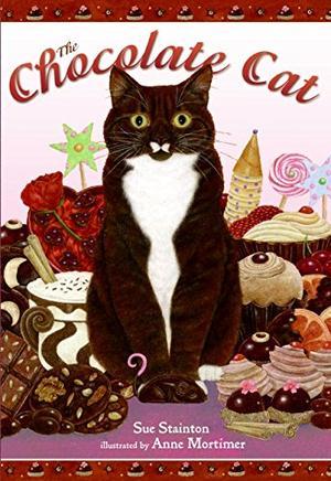 THE CHOCOLATE CAT