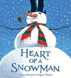 HEART OF A SNOWMAN