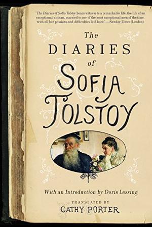 THE DIARIES OF SOPHIA TOLSTOY