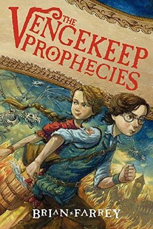 THE VENGEKEEP PROPHECIES