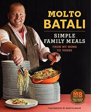 MOLTO BATALI