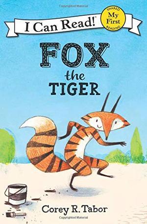 FOX THE TIGER