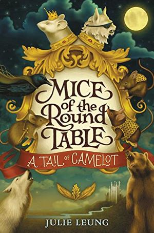 A TAIL OF CAMELOT