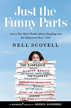 JUST THE FUNNY PARTS | Kirkus Reviews