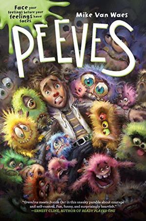 Peeves Kirkus Reviews