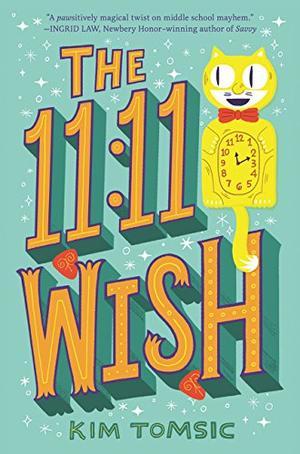 THE 11:11 WISH