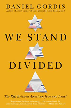 WE STAND DIVIDED