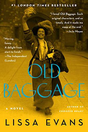 OLD BAGGAGE