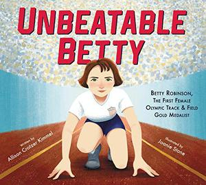 UNBEATABLE BETTY