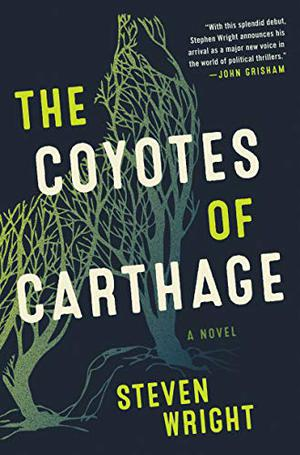 THE COYOTES OF CARTHAGE