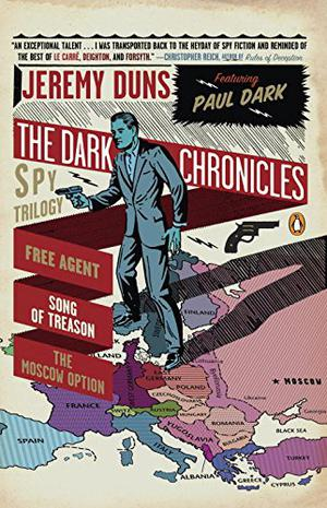 THE DARK CHRONICLES