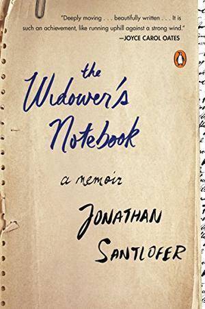 THE WIDOWER'S NOTEBOOK