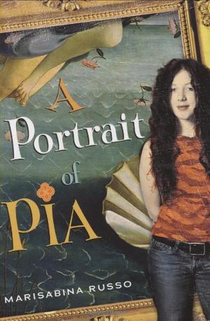 A PORTRAIT OF PIA