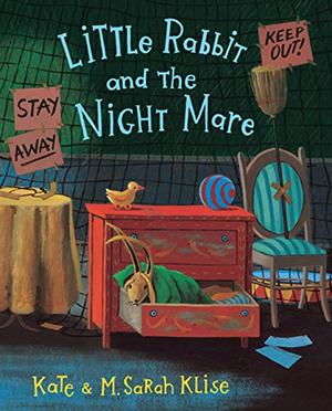 LITTLE RABBIT AND THE NIGHT MARE