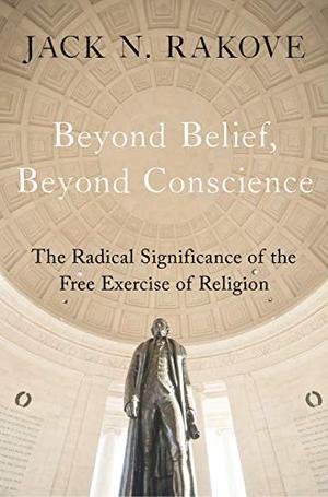 BEYOND BELIEF, BEYOND CONSCIENCE