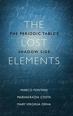THE LOST ELEMENTS