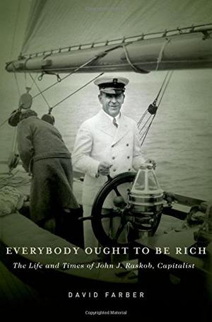 EVERYBODY OUGHT TO BE RICH