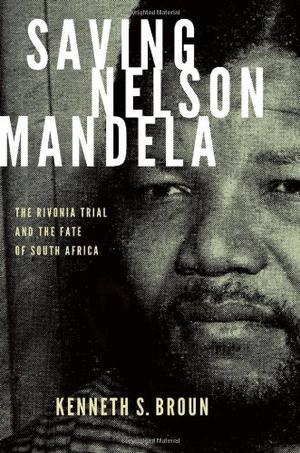 SAVING NELSON MANDELA