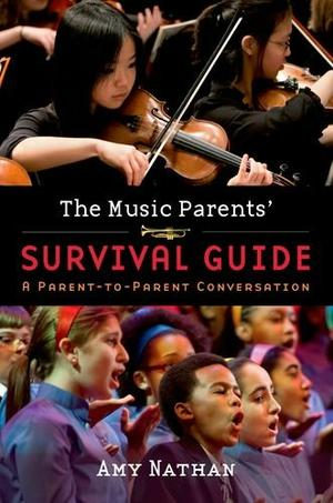 The Music Parents' Survival Guide