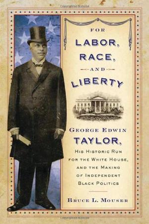 FOR LABOR, RACE, AND LIBERTY