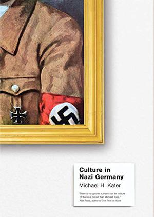 CULTURE IN NAZI GERMANY