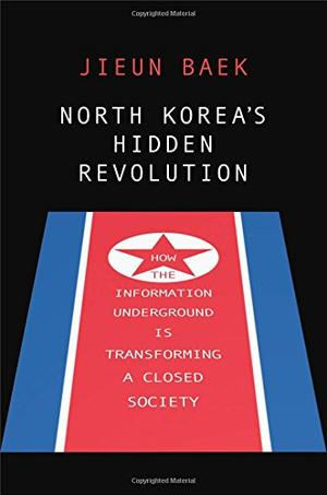 NORTH KOREA'S HIDDEN REVOLUTION