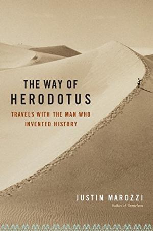THE WAY OF HERODOTUS
