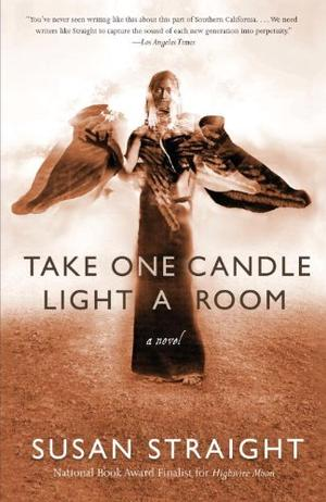 TAKE ONE CANDLE, LIGHT A ROOM