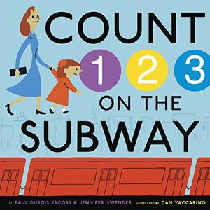 COUNT ON THE SUBWAY