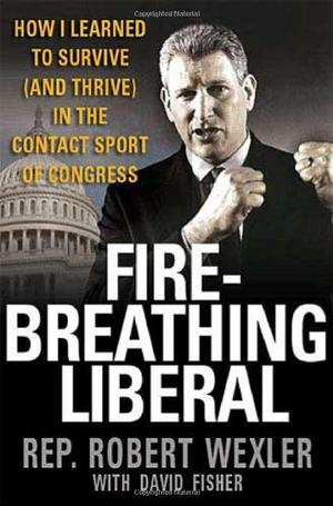 FIRE-BREATHING LIBERAL