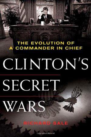 CLINTON'S SECRET WARS
