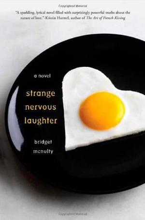STRANGE NERVOUS LAUGHTER