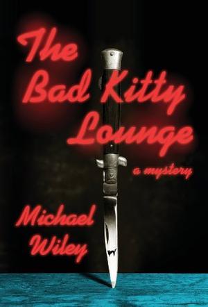 THE BAD KITTY LOUNGE